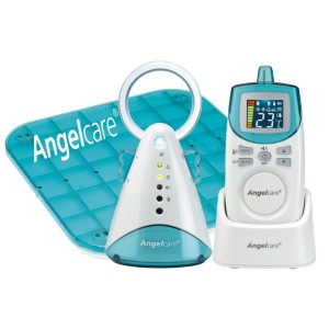 Baby Monitor Reviews Angelcare AC401