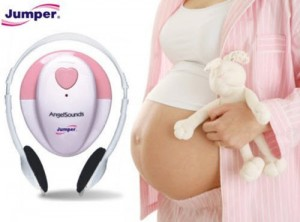 baby heartbeat monitor