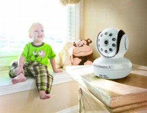 Baby Monitor Reviews Motorola MBP30