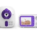 BT 1000 Video Baby Monitor